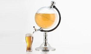 Groupon - Girafe à bière/cocktail, 2 modèles au choix dès 29,90 € (jusqu'à 67% de réduction). Groupon deal price: 29,90€