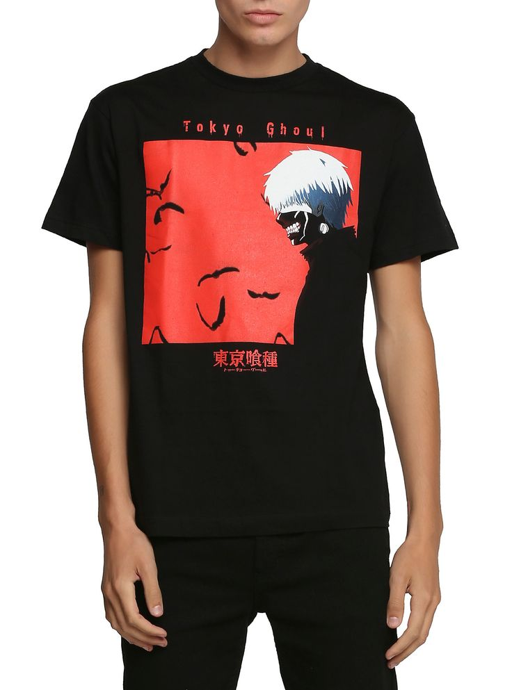 Anime Merchandise for Guys & Girls | Pop Culture | Hot Topic