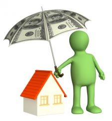 Don't assume landlord's insurance covers all damage