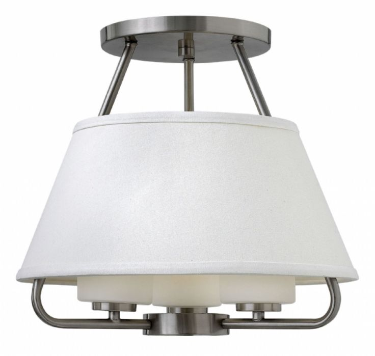 Hinkley Lighting   Cole 3951BN