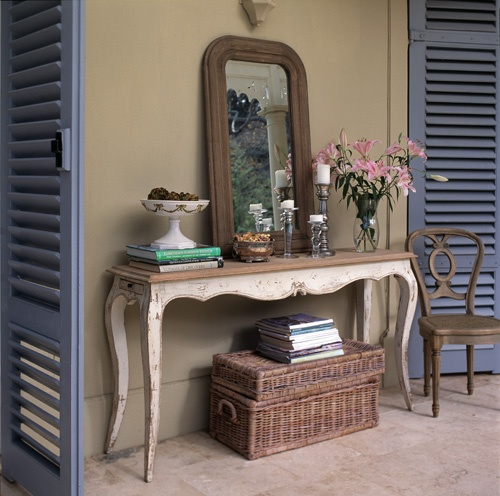 "Lovely corner on the ""stoep""/veranda"