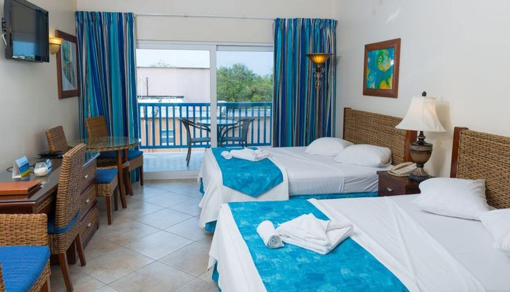 Reliable Barbados accommodation at an unbeatable price at Rostrevor Hotel