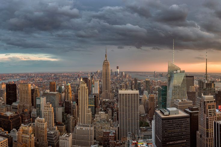 New York City could be struck by severe flooding up to every five years by 2030-45 if no efforts are made to curb human-driven climate change new research finds.