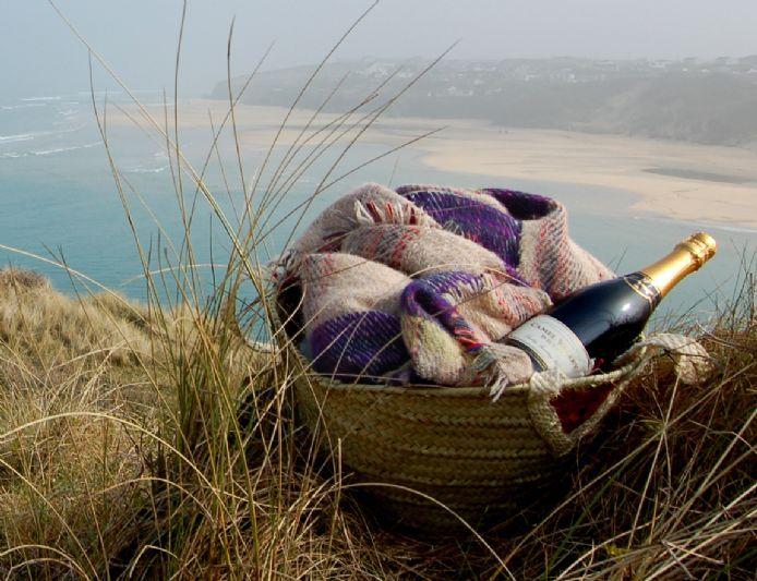 Romantic Moorland B North Cornwall, Romantic Luxury Moorland B Cornwall, Teacup Cottage