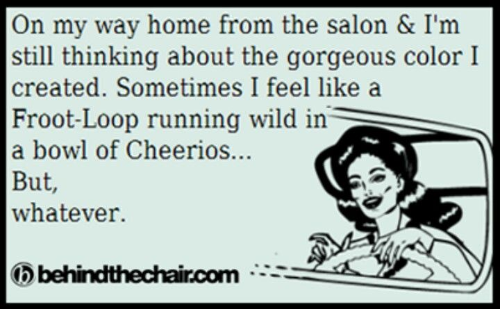 Quotes For Hair Spa: 98 Best Behind The Chair Images On Pinterest