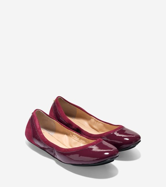 from Cole Haan · Avery Ballet Flat