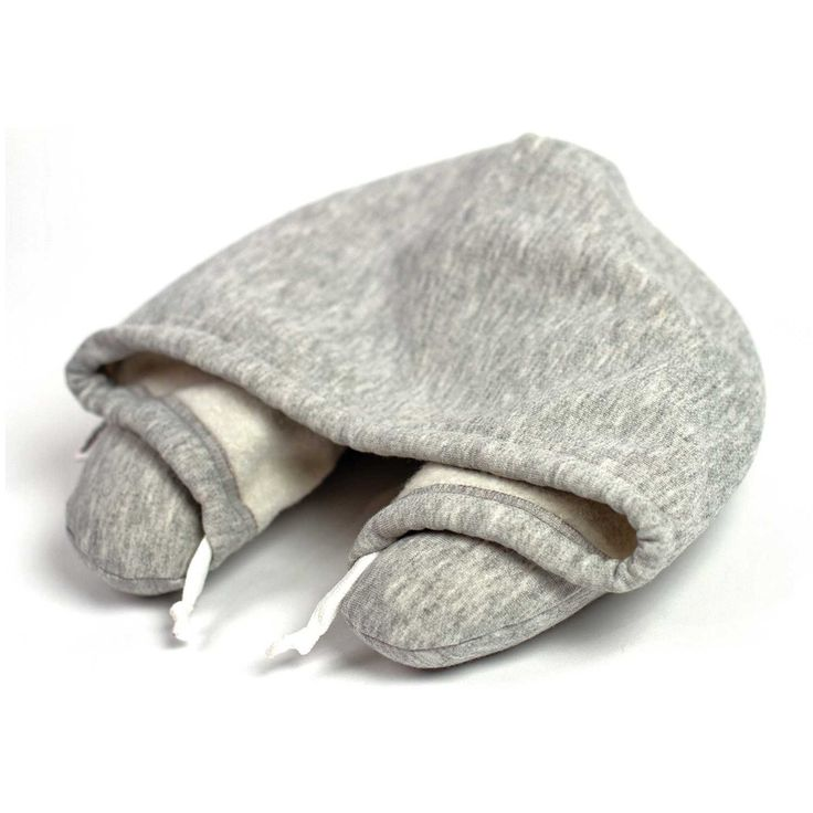 Travel HoodiePillow - Grey - All Holiday Gifts - Gifts