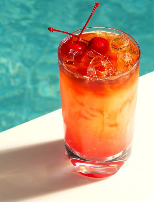 Top 14 Girly Alcoholic Drinks