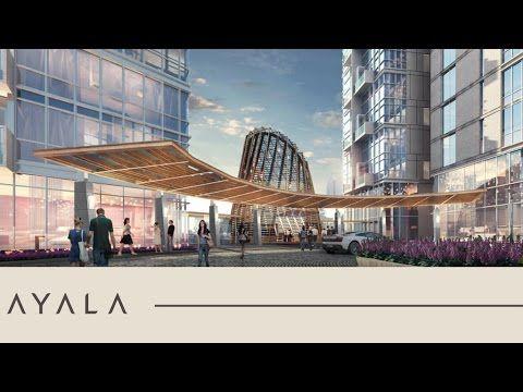 Apartemen AYALA - Gayanti City - Gatot Subroto - Jakarta Pusat