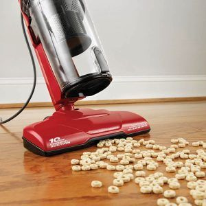 Best Cordless Vacuum For Hardwood Floors And Carpet