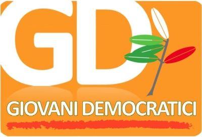 """La Prima festa de l'Unità de Giovani Democratici di Frosinone città che ha per tema il """"Lavoro e le nuove generazioni"""""""