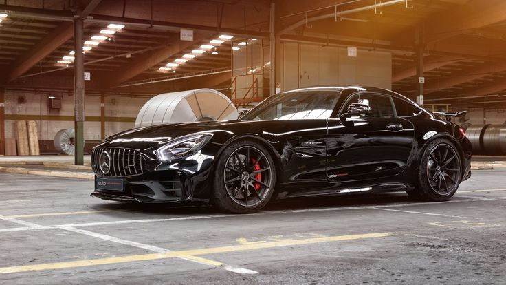 Breathtaking 2018 Edo Competition Mercedes Amg Gt R Mercedes