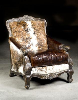 Buckley Chair   Chairs & Ottomans--Living Room     Rustic Furniture   Lakota Cove - Atlanta, Georgia