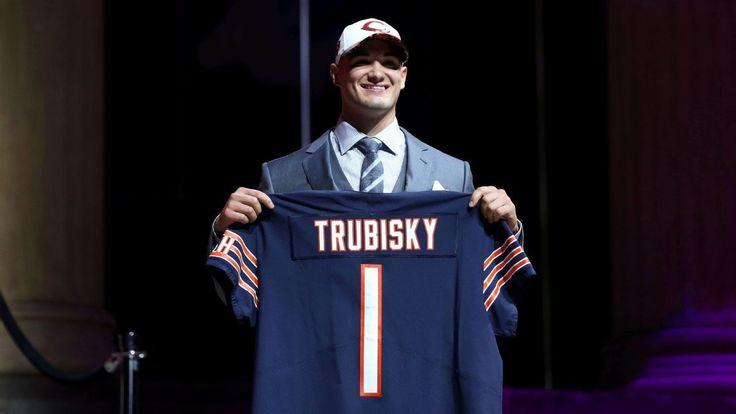 NFL Day 1 draft takeaways: QB heists, Browns lament, more #FansnStars