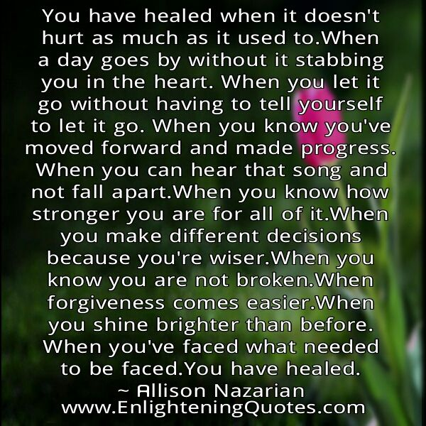 8 Best Images About Forgiveness Quotes On Pinterest