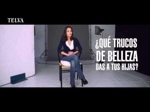 La elegancia única de Isabel Preysler | Íconos ¡HOLA! TV - YouTube