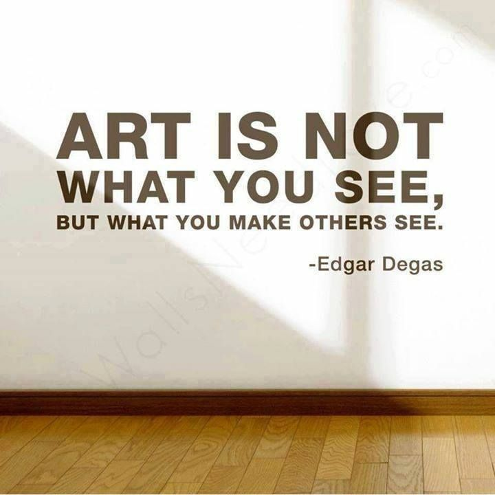 63 Best Images About Art Quotes & Creative Inspiration On
