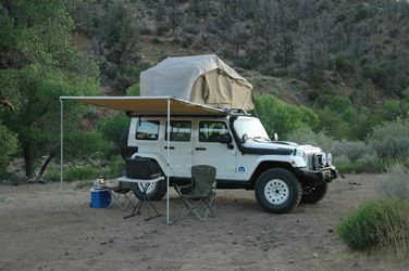 dream jeep the jeep wrangler unlimited the tent would go. Black Bedroom Furniture Sets. Home Design Ideas
