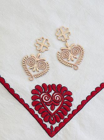 Šperky - Mileva