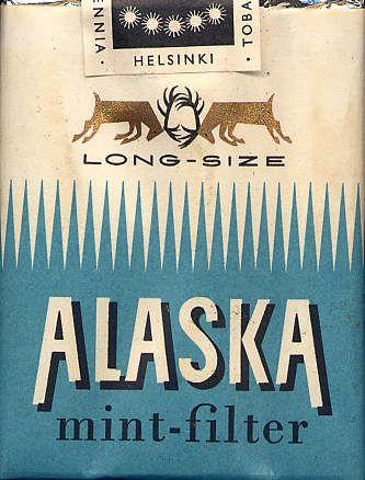 Alaska Mint-Filter Long-Size 20FI196?