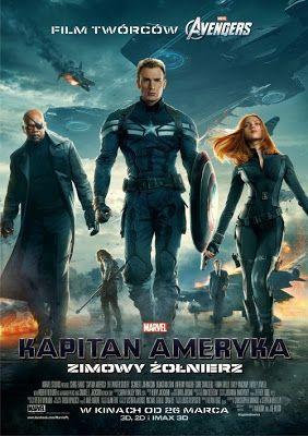 Dobry Film Online: Kapitan Ameryka: Zimowy żołnierz (Cały Film)