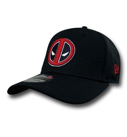 Images of Deadpool Symbol 39Thirty Cap