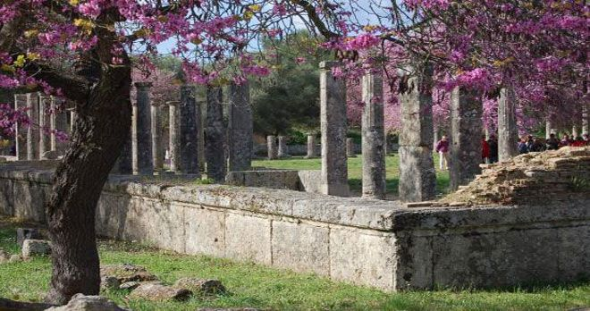 The archaeological site of #Ancient_Olympia is worth dedicating an entire day. Located in a huge piece of land the site features a great selection of things to see.