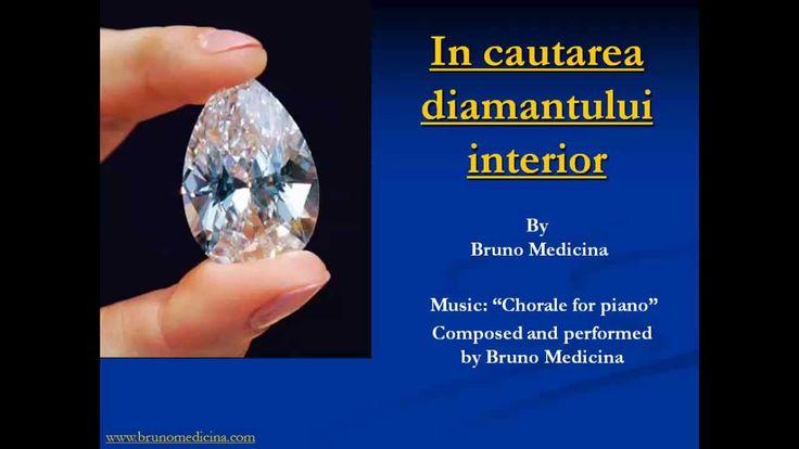 In cautarea diamantului interior - Bruno Medicina  https://brunomedicina.com https://www.facebook.com/bruno.medicina.1?fref=ts #hypercoaching #coaching #hyperliving  #training #seminar #selling #leadership