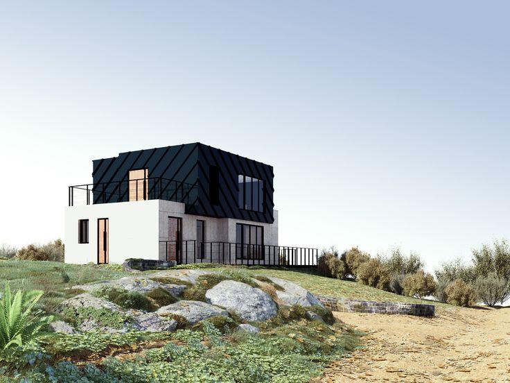 House exterior Jang-yu.