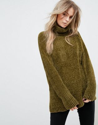 Vero Moda Roll Neck Sweater
