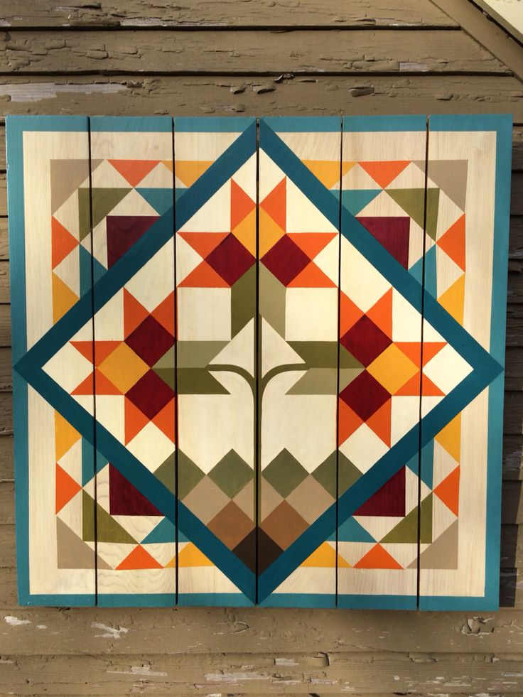 25 B 228 Sta Barn Quilts Id 233 Erna P 229 Pinterest
