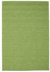 Dywan Kilim loom - Zielony CVD8962