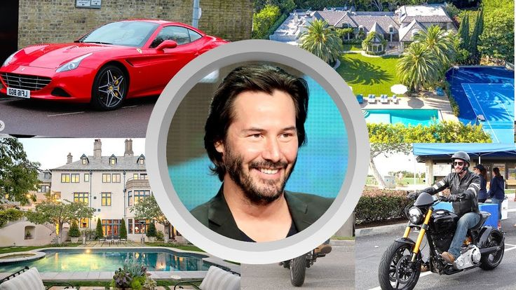 Keanu Reeves Net Worth, Lifestyle, Family, Biography, House and Cars