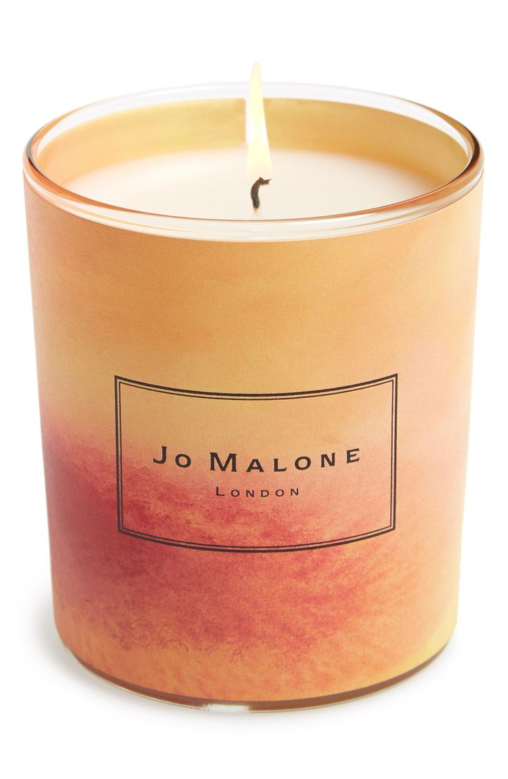 New Jo Malone candle for the home.
