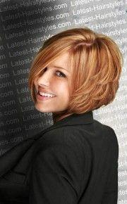 2009 Short hairstyles & haircuts