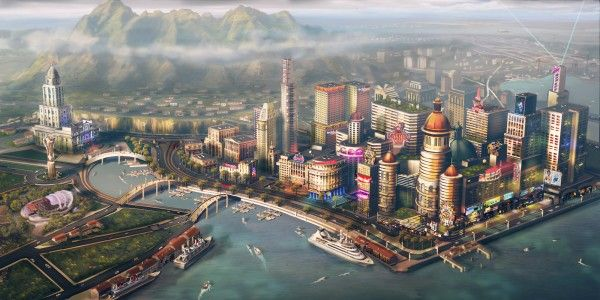 The franchise that laid the foundations of the city building simulation genre is back, empowering players to create the world of their imagination!  http://downloadgamestorrents.com/pc/simcity-pc.html - free download