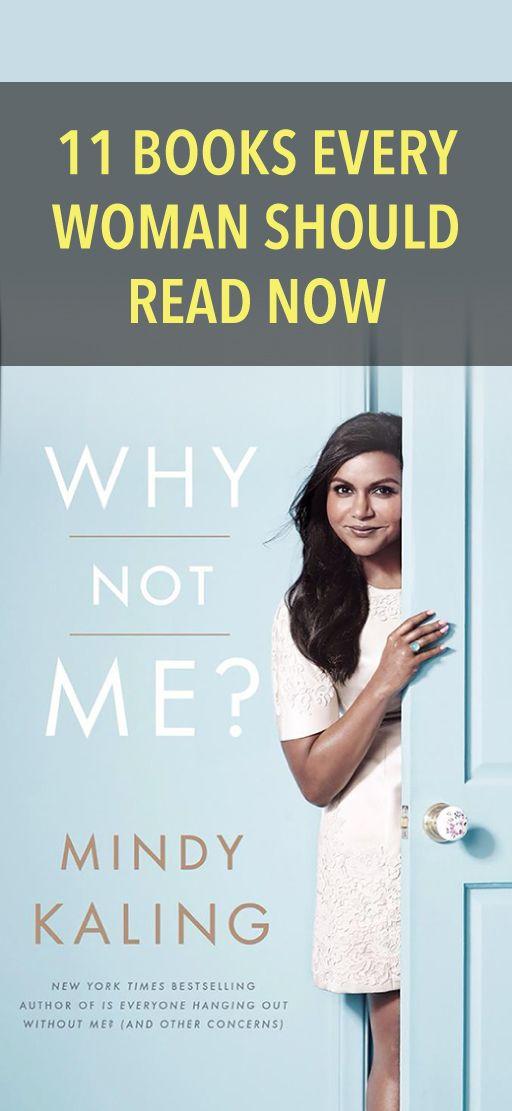 11 books every woman should read romper.com