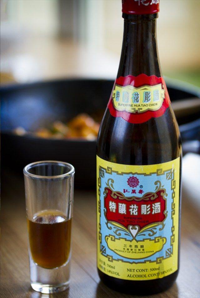 vino de arroz, vino chino, Pollo Agridulce, salsa agridulce, comida china, cocina china, cocina asiática