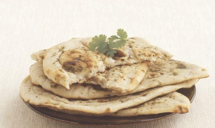 Pane indiano chapati