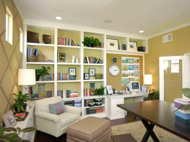 Creative Office Wall Shelves Design Graceful Office Wall Shelving