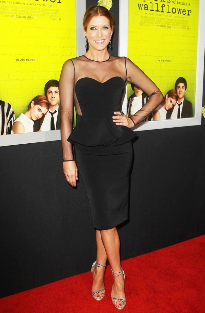 #NoiSiamoInfinito - #KateWalsh interpreta la madre di Charlie nel film, in uscita il 14 febbraio al cinema.