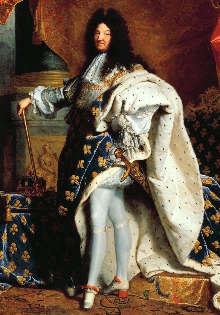 """Louis XIV of France / Rey Luis XIV de Francia """"Rey Sol"""" 9"""