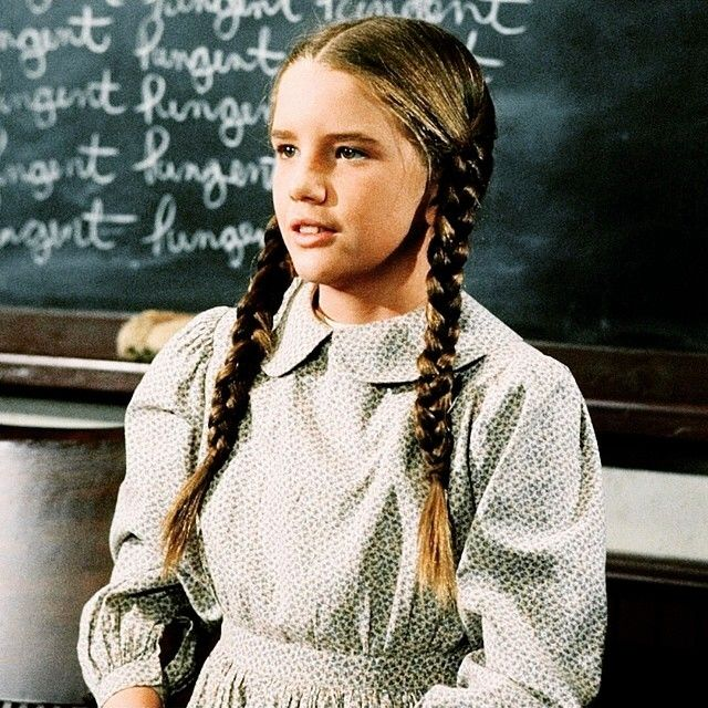 Melissa Gilbert, Little House on the Prairie