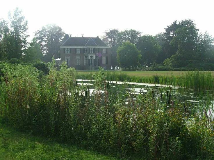 Landgoed Boekesteyn, 's Graveland Photo: Martine