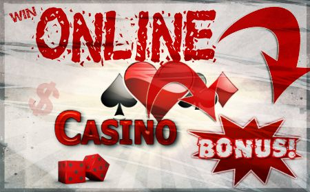 #OnlineCasino #Bonus Offers