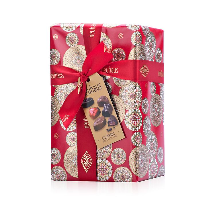Send Gourmet Belgian Chocolates For Christmas 2015, A Much