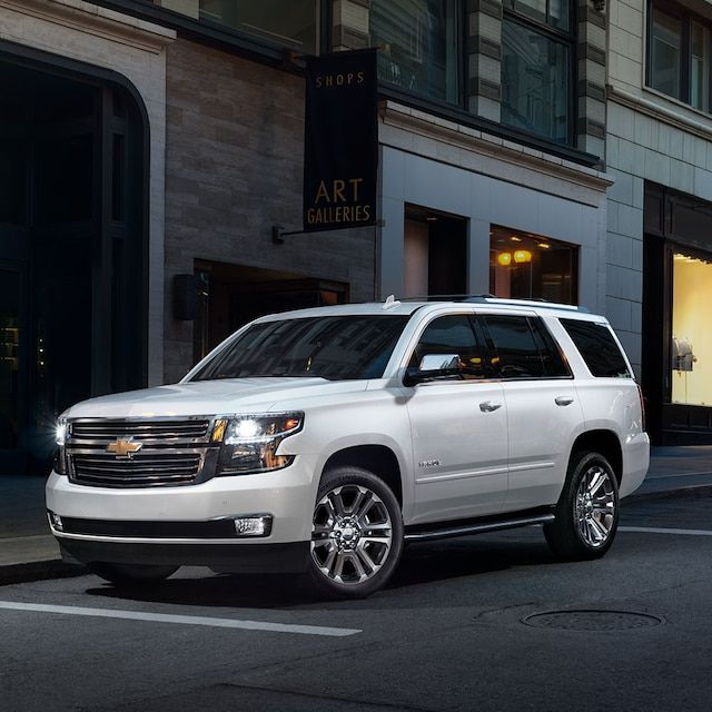2020 Chevy Tahoe Full Size Suv 3 Row Suv 7 8 Seater Suv In 2020 With Images Chevy Tahoe Chevrolet Tahoe 3rd Row Suv