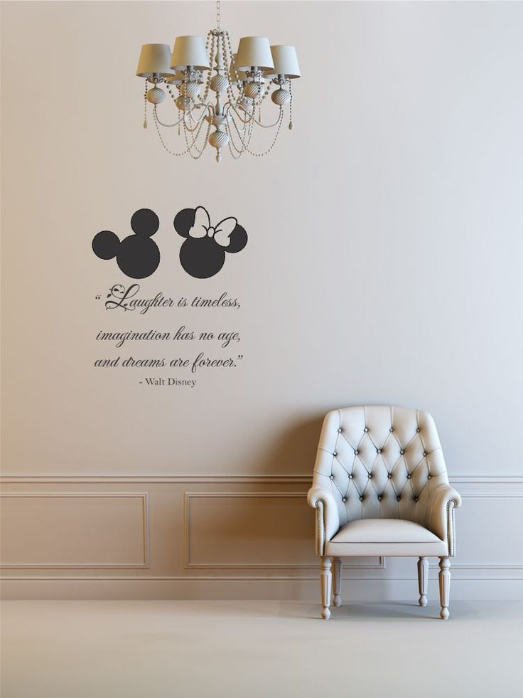 17 best images about picture wall on pinterest disney for Home decor quotes on wall