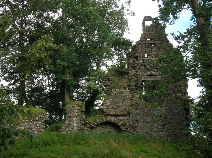 Crawford Castle Scotland Crawford Castle Ruins At