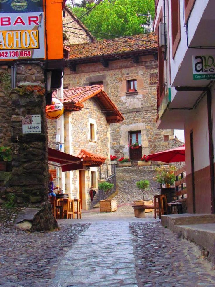 Potes,Cantabria